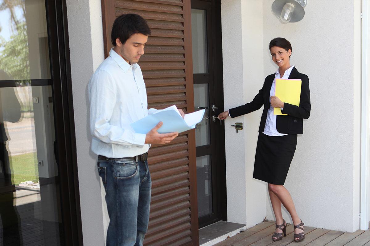 Vurder vurderingsmetoden af andelsboligforeningens ejendom