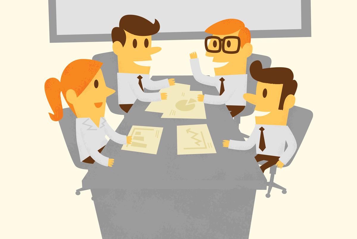 Bestyrelsens ansvar i en andelsboligforening