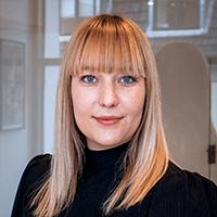 Henriette D. Jakobsen