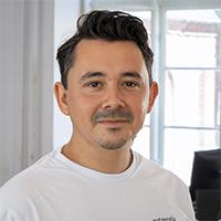 Jacob Frederiksen