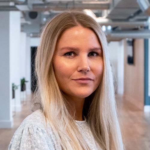 Gitte R. Lauridsen