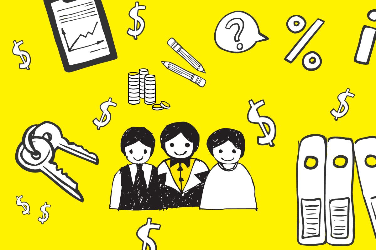 Hvad koster en andelsbolig? Vi guider dig igennem andelsboligpriserne