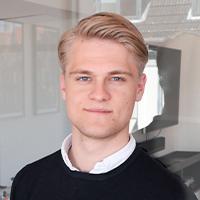 Christoffer Bo Larsen
