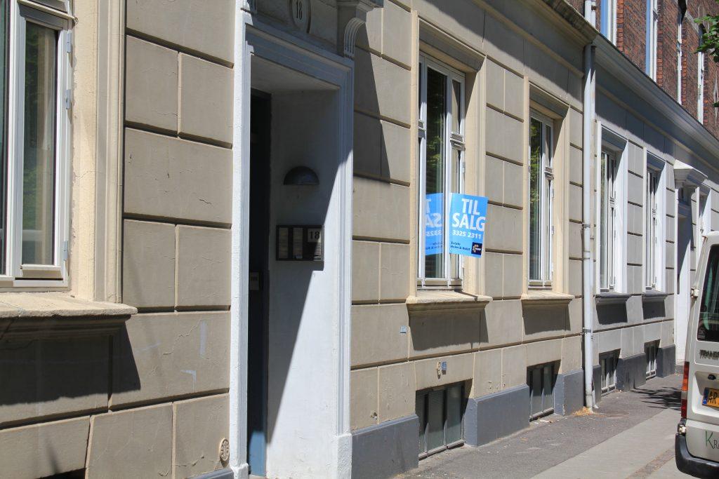 Københavnsk andelsboligforening stævner erhvervslejer