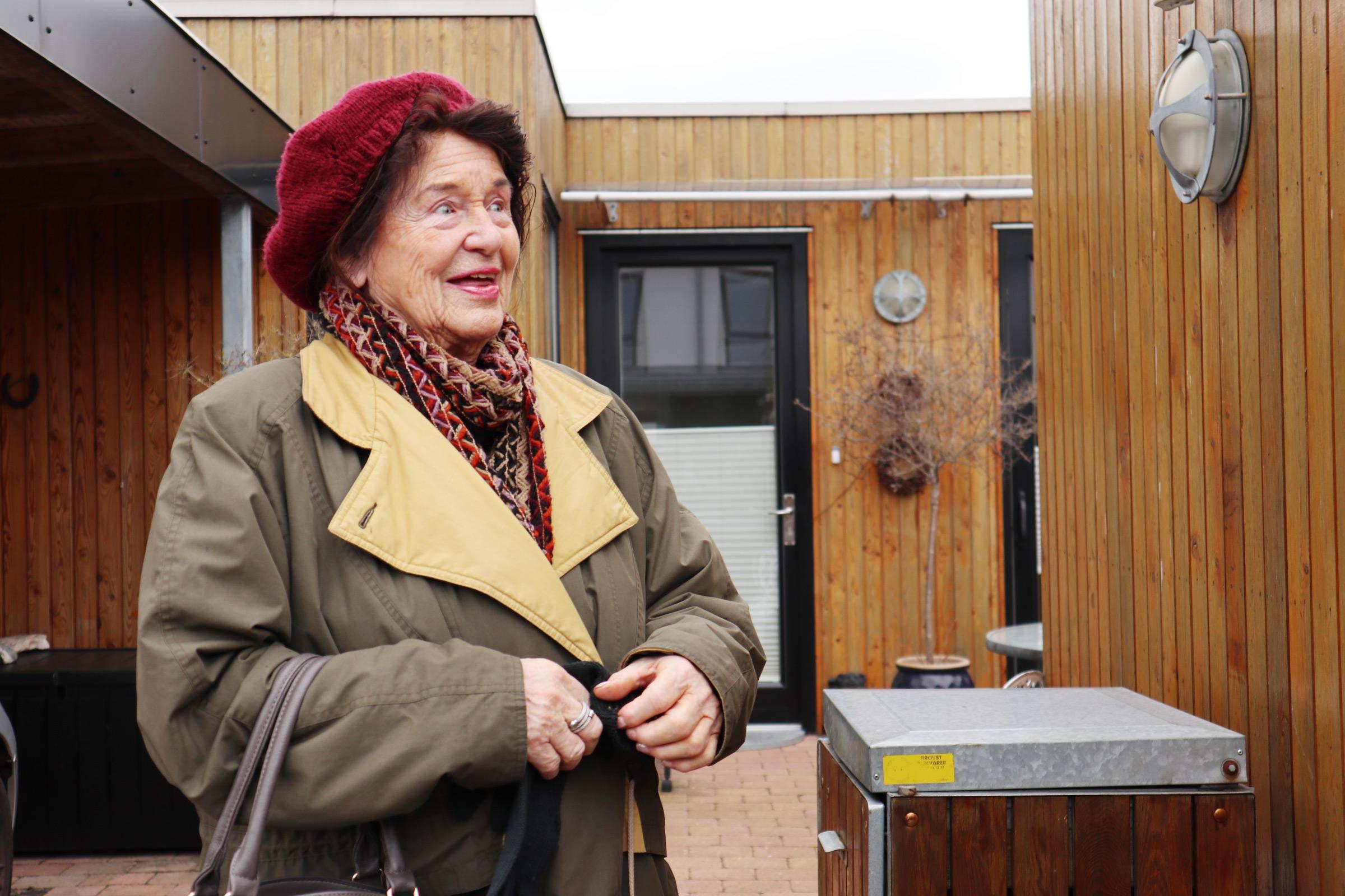Irene Andersen
