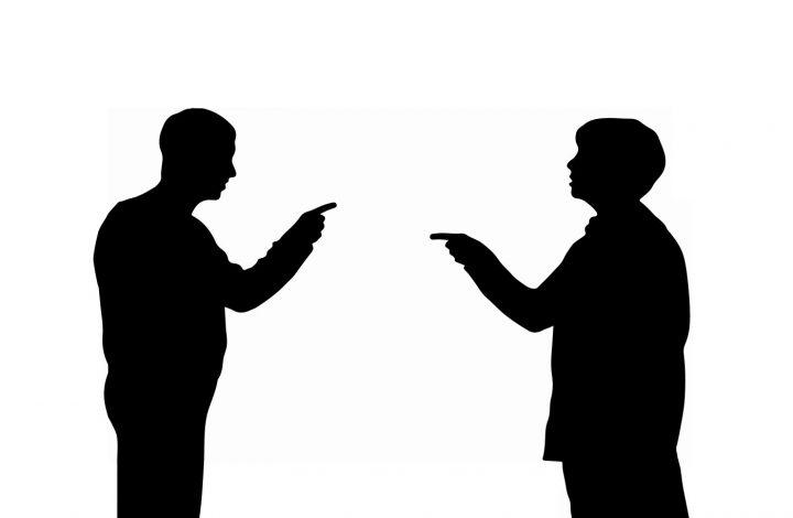 konfliktmægling