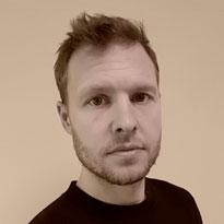 Jesper Rohr Hansen
