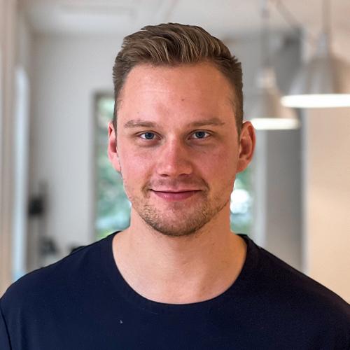 Mark Bjerg Thomsen