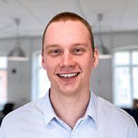 Mark B. Thomsen