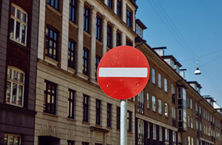 offentlige ejendomsvurderinger er udskudt