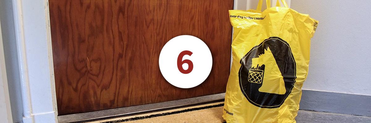 6. Coronavirus og andelsboligforening: Hvordan skal man forholde sig?