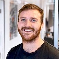 Marco Christoffer Bogh Laursen