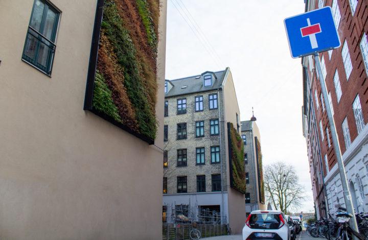Irmingersgade