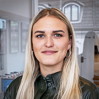 Frederikke S. Larsen