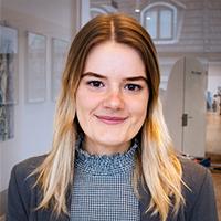 Karoline S. Frydendal