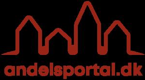 Andelsportal.dk logo